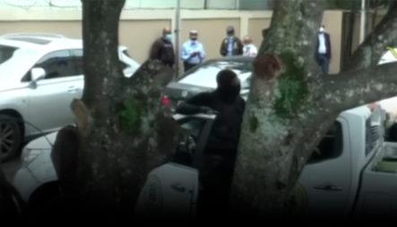 """Recusan Tribunal En El Caso De """"Evangélicos Asesinados"""" Por Agentes De P.N."""