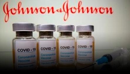 Pausan Uso De La Vacuna Contra El Covid-19 De Johnson & Johnson Por Casos De Coágulos Sanguíneos