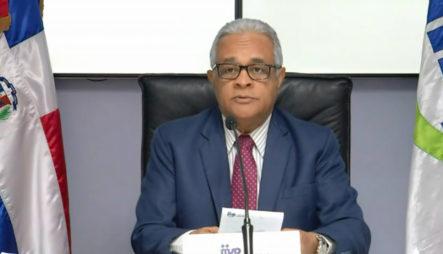 En Vivo: Boletín #52 Del Ministerio De Salud Pública Sobre El Covid-19
