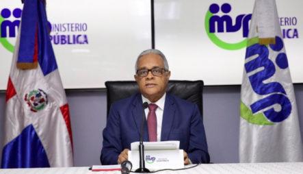 """""""En Vivo"""" Rueda De Prensa Del Ministerio De Salud Pública Sobre Covid-19"""