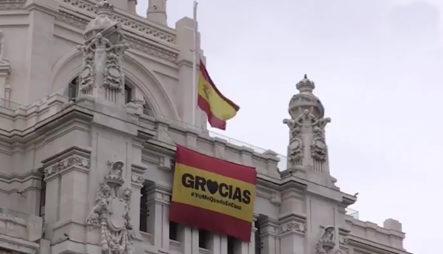 Presidente De España Dice Que El País Se Abrirá Al Turismo A Partir De Julio