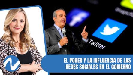 Cuando Las Redes Sociales Hacen Que Un Gobierno Ejecute Y Escuche | Nuria Piera