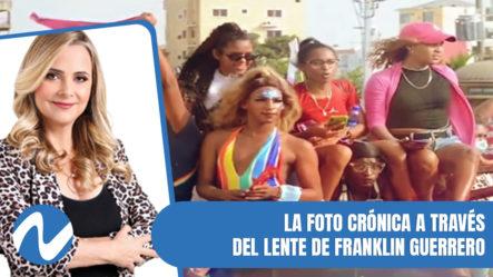 La Foto-Crónica A Través Del Lente De Franklin Guerrero | Nuria Piera