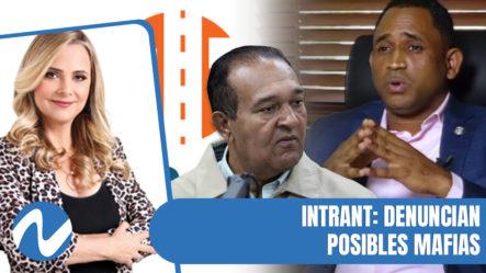Intrant: Denuncian Posibles Mafias Con Subsidios De Combustibles | Nuria