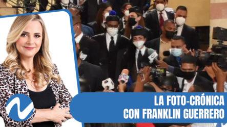 La Foto-crónica A Través Del Lente De Franklin Guerrero | Nuria