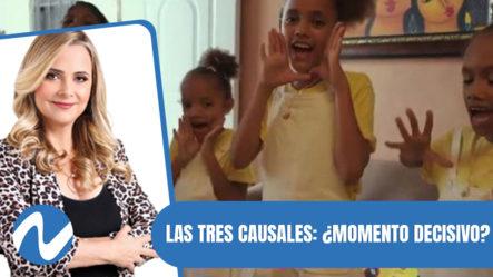 Las Niñas De Netflix, Claro De Yes!!!| Nuria Piera