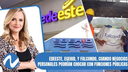 Foto-crónica: Con Temas De Interés A Través Del Lente De Franklin Guerrero | Nuria Piera