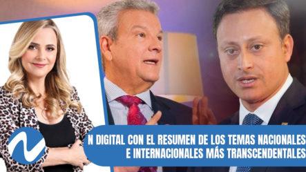 Feminicidios, Una Fatal Imitación Que Se Vuelve Recurrente | Nuria Piera