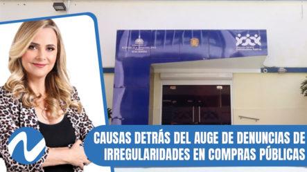 Operación Coral, La Corrupción Desde El Poder / Parte 1 | Nuria Piera