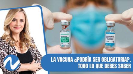 La Vacuna ¿Podría Ser Obligatoria? | Nuria Piera