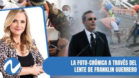 La Foto-crónica Con Temas De Interés A Través Del Lente De Franklin Guerrero | Nuria Piera