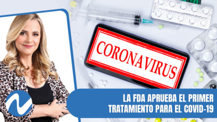Sotrovimab: El Primer Tratamiento Para El Covid-19   Nuria Piera