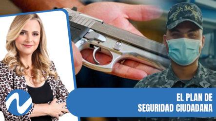 El Plan De Seguridad Ciudadana   Nuria Piera