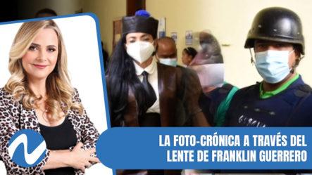 La Foto Crónica Con Temas De Interés A Través Del Lente De Franklin Guerrero | Nuria Piera