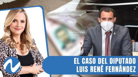 Damos Seguimiento Al Caso Del Diputado, La JCE Responde | Nuria Piera