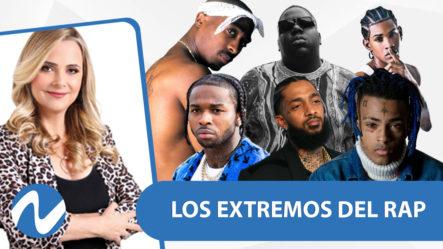 Los Extremos Del Rap, Desde Los Asesinatos Hasta Ser Un Género Versátil Que Cala En Los Barrios