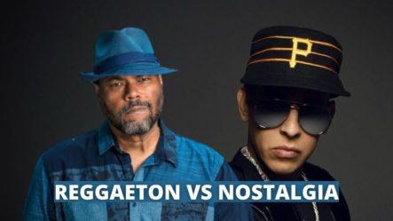El Chombo Pone Claro A Daddy Yankee Sobre El Caso De La Muerte Del Reggaeton