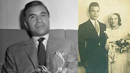 Porfirio Rubirosa: El Hombre Que Enamoró A La Hija De Trujillo (Su Historia Completa) (TBT)