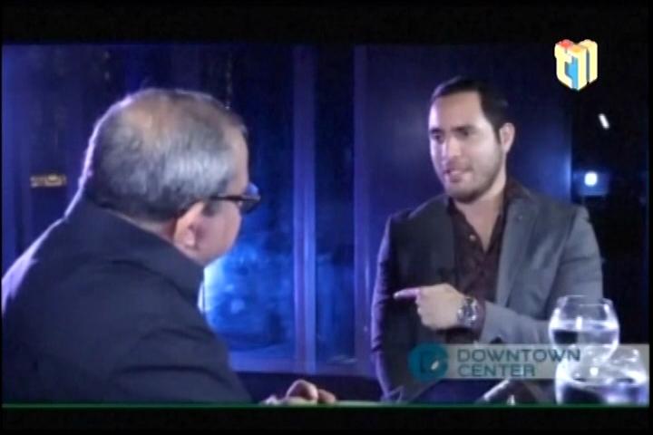 La Entrevista Al Actor Raeldo López «Confabulaciones»
