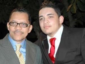 Rafa Rosario habría decidido no invertir un peso más en su hijo Rafely