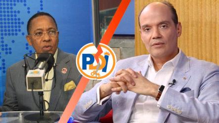 En Exclusiva Ramfis Domínguez Trujillo Revela Las Verdaderas Razones Sobre Su Renuncia Del PDI