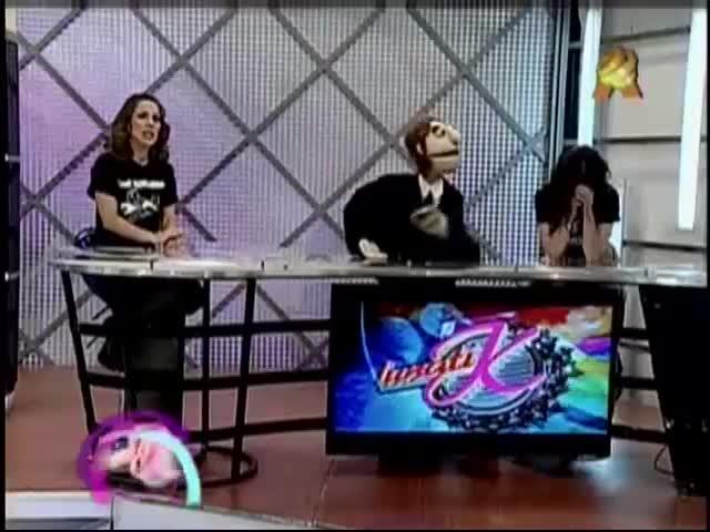 """Recuento De Momentos En """"LunatiK"""" Con Jorge Danes Y Bettina Victoria #Video"""