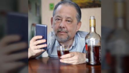 """""""La Tora"""" Presenta Las Décimas De Don Huchi Lora"""