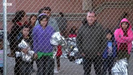 Estados Unidos Abre La Puerta A Que Unos 2.700 Menores Centroamericanos Se Reúnan Con Sus Padres