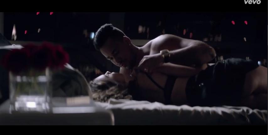Nuevo Video De Romeo Santos – Eres Mía En Galeria De Fotos #Fotos