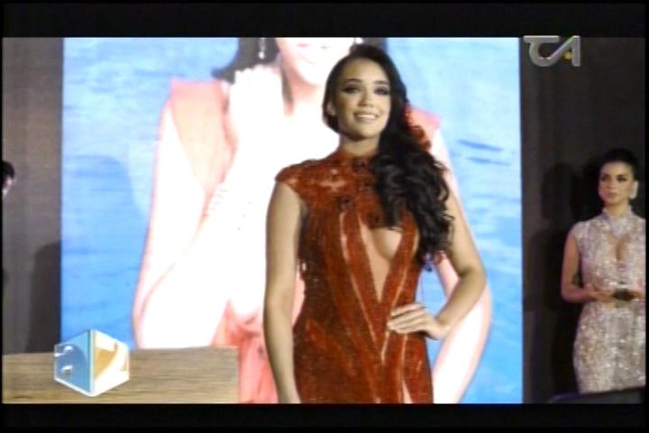 La Ciudad Corazón Ya Tiene Su Representante Para Miss Universo