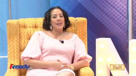 Sara Rosa Nos Cuenta Como Inició En El Mundo De Los Medios En N&N