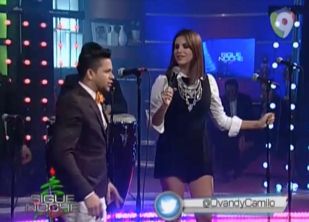 Ovandy Camilo Presenta Los 5 Videos Mas Compartidos De La Semana #video