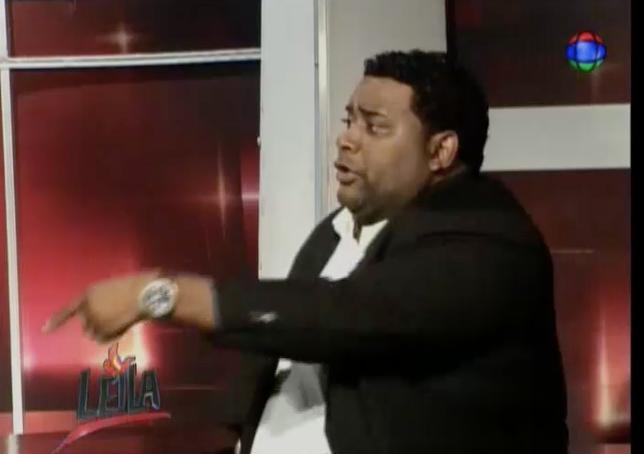 Jhon Berry Rompe El Silencio Y Revela Porque Se Fue De Pégate Y Gana Con El Pachá #video