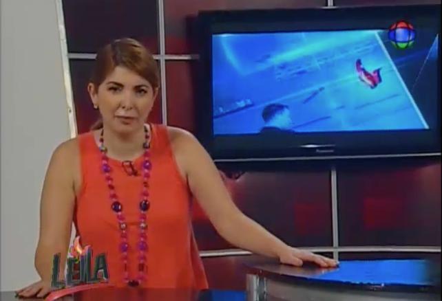 Leila Mejía Habla Sobre El Escándalo De 'Los Papeles De Panamá'