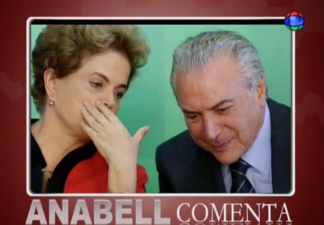 """Los Comentarios De Anabell Alberto En """"El Escándalo Del 13"""""""