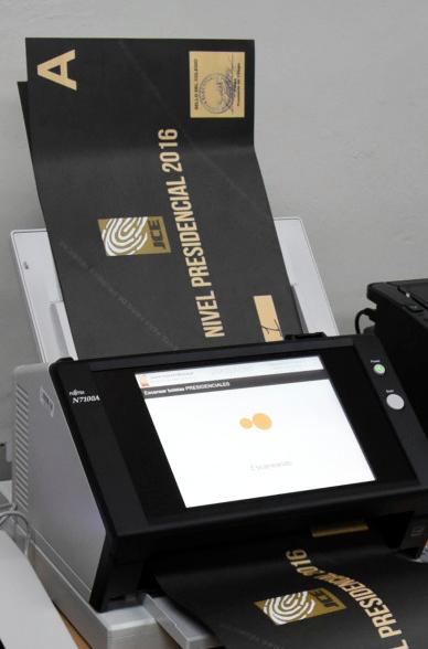 El PRM Detecta Múltiples Fallas En Prueba De Cómputos De Votos