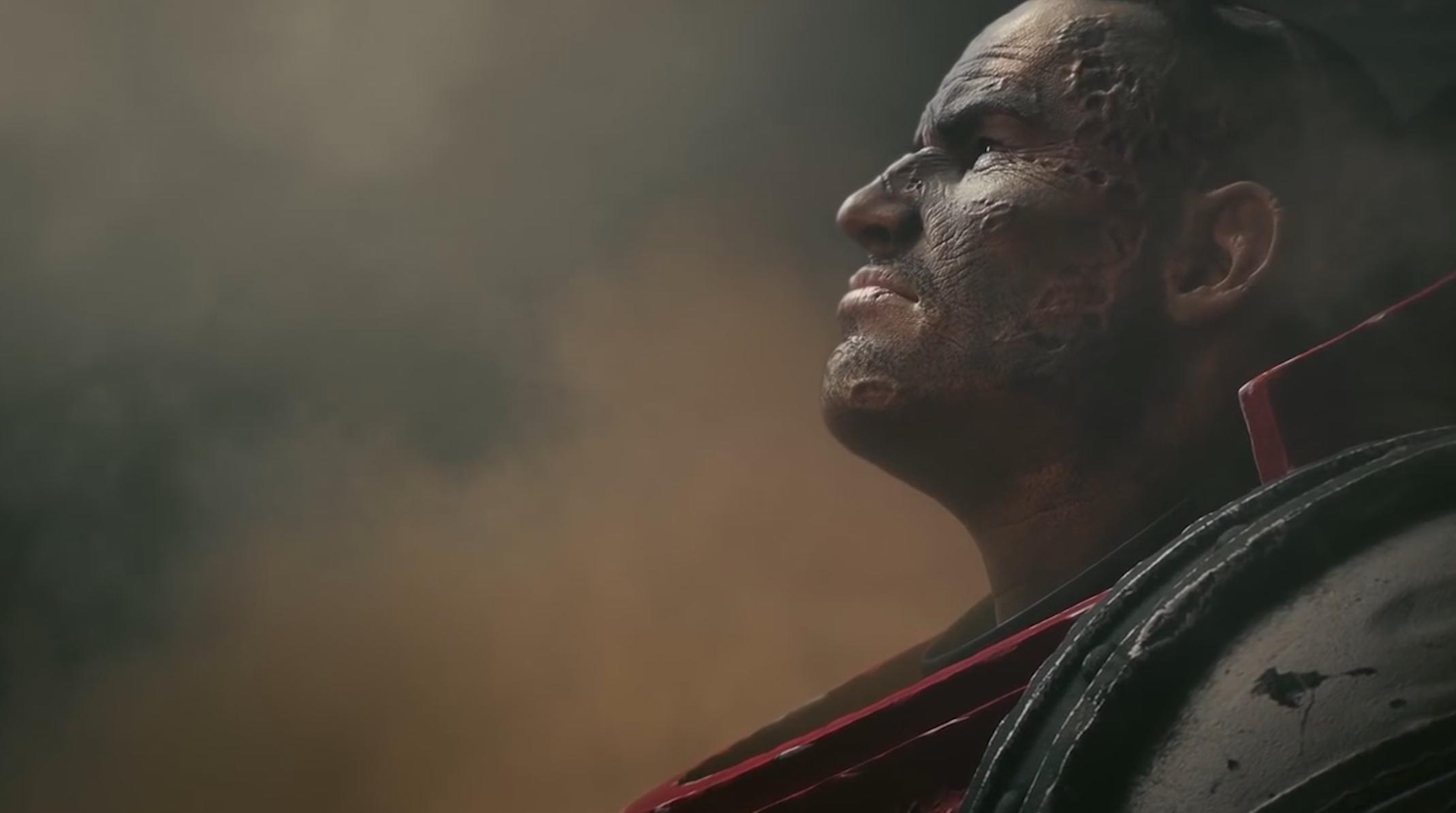 Dawn Of War III Trailer