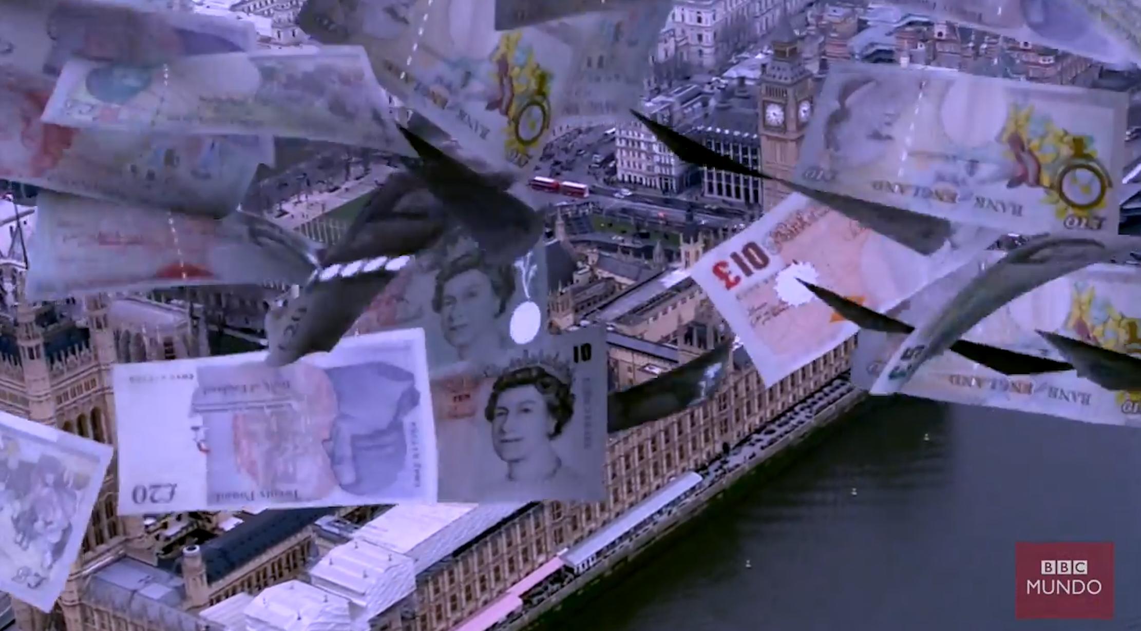¿Por Qué Gran Bretaña Se Quiere Salir De La Unión Europea? Aquí Te Lo Contamos