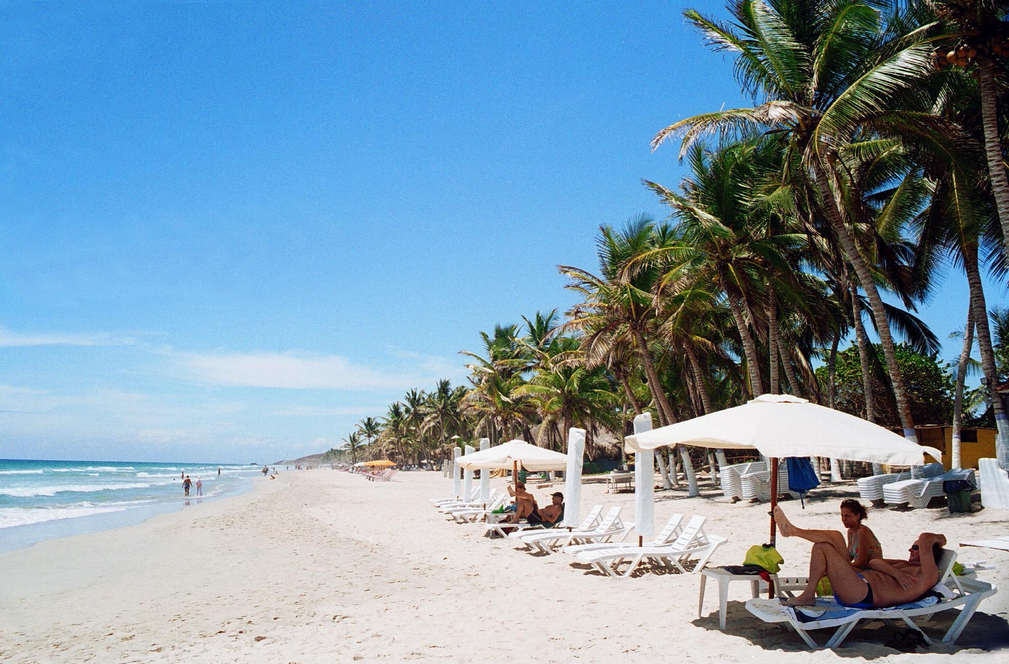 Mira Como Se Vive La Crisis Venezolana En La Paradisiaca Isla De Margarita