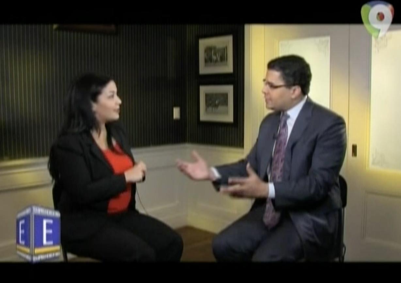 Emprendedores Presenta A Una Entrevista A Karina Cespedes Entrenadora Del Grupo Intraining