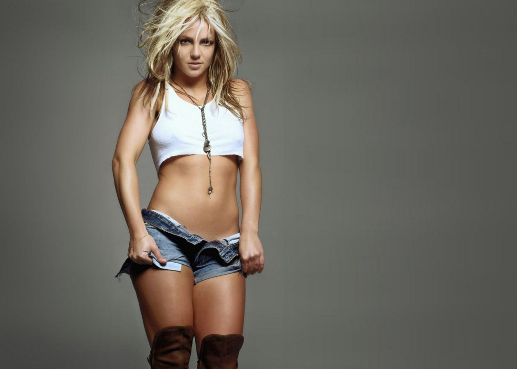 Britney spears nude fakes
