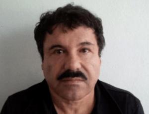 'El Chapo' Guzmán denuncia que sufre acoso sexual en la cárcel