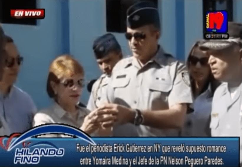 Salvador Holguin: Lo Que Anda En Los Corrillos De La Política Dominicana (Video)