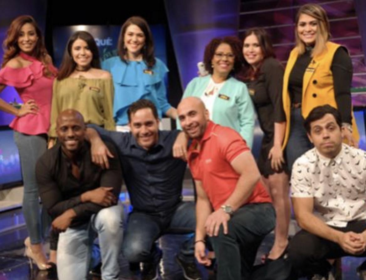 Cargado De Risas Y Emociones Un Nuevo Programa De 'Qué Chévere Es Saber'