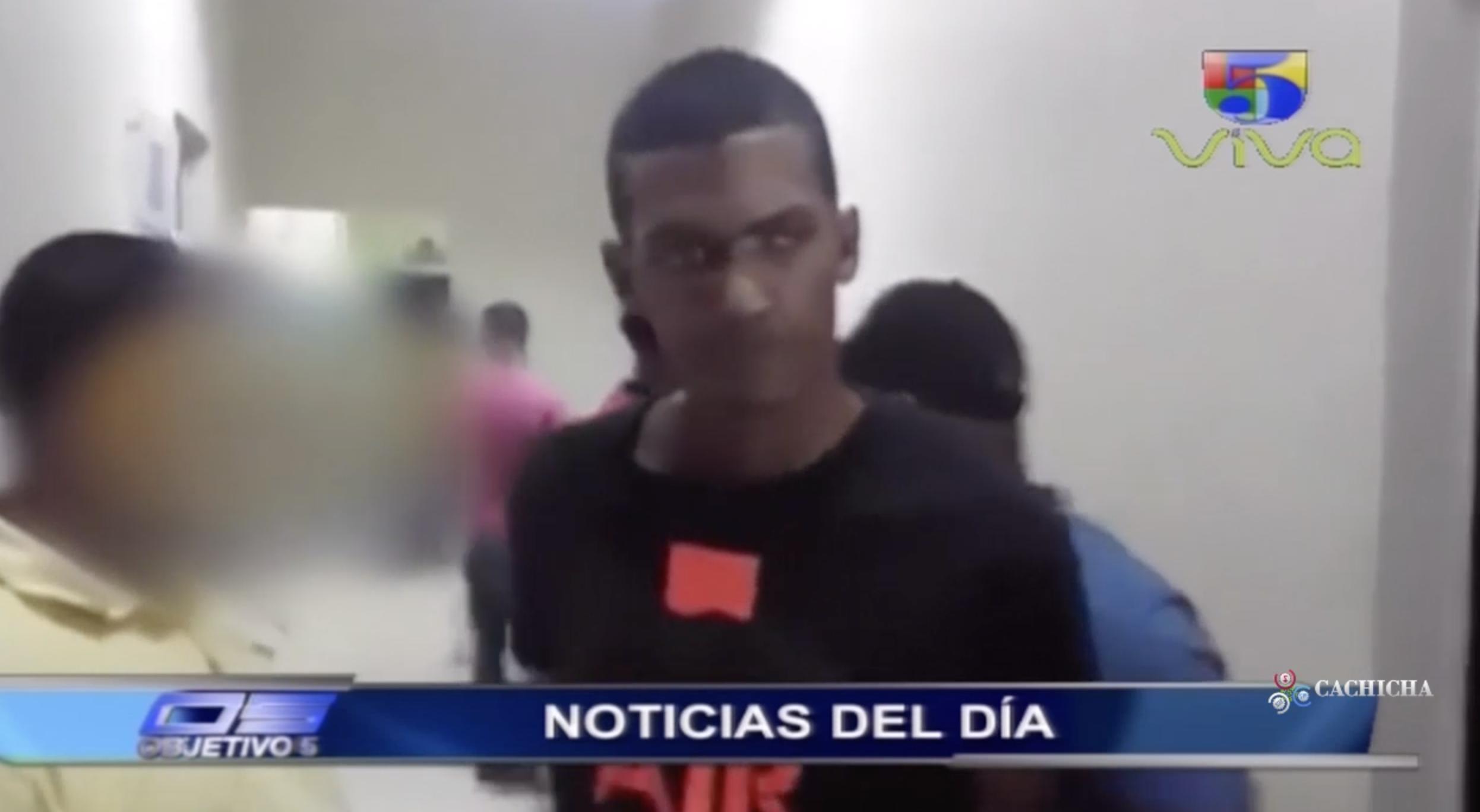 Estos Son Los Criminales Acusados De Asaltar A 4 Sacerdotes En La Vega