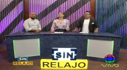 """""""La Bella Y El Duro"""" Es La Nueva Propuesta De Brea Frank Y Francisca La Chapel En Univisión"""