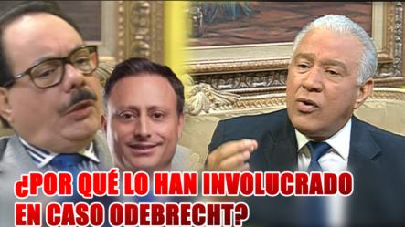 """""""Una Intención Política Para Dañarme A Mi Y A Mi Partido""""  Andrés Bautista Lo Confiesa Todo"""