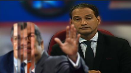 """""""La Informalidad Dominicana Está Relacionada Con La Corrupción""""  José Laluz"""