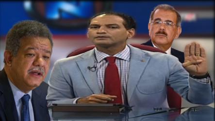 """José Laluz Habla De """"La Derrota Del PLD"""" Y Las Debilidades Del Partido"""