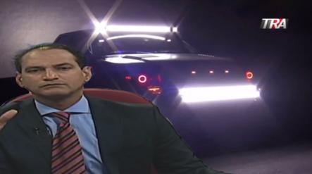 Jose Laluz Comenta Sobre Incautación De Luces Led A Vehículos